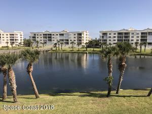 Property for sale at 8871 Lake Drive Unit 302, Cape Canaveral,  FL 32920