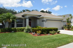 Property for sale at 604 Brockton Way, Melbourne,  FL 32904