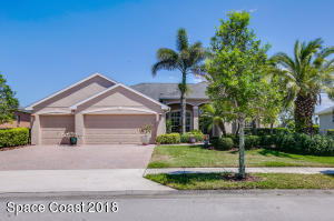 Property for sale at 2933 Galindo Circle, Melbourne,  FL 32940