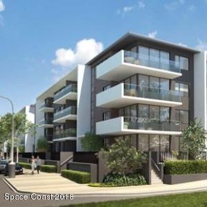 Property for sale at 158 S Atlantic Avenue Unit Ph Floor 4, Cocoa Beach,  FL 32931