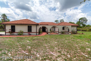 Property for sale at 3655 Canaveral Groves Boulevard, Cocoa,  FL 32926