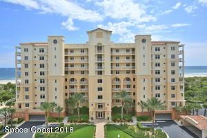 Property for sale at 255 Minorca Beach Way Unit 401, New Smyrna Beach,  FL 32169