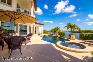 Property for sale at 1887 Sykes Creek Drive, Merritt Island,  FL 32953