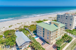 Property for sale at 2465 S Atlantic Avenue Unit 202, Cocoa Beach,  FL 32931