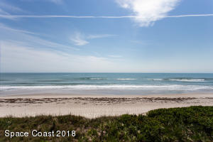 Property for sale at 1791 Highway A1a Unit 1202, Indian Harbour Beach,  FL 32937