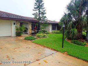 Property for sale at 473 Sailfish Cove, Satellite Beach,  FL 32937