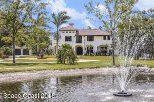 Property for sale at 4215 Lake Washington Road, Melbourne,  FL 32934