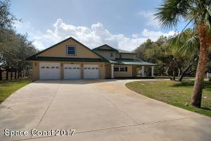 Property for sale at 210 Holman Road, Cape Canaveral,  FL 32920