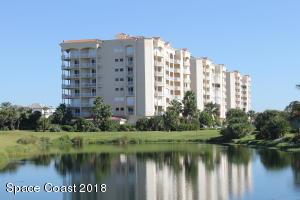 Property for sale at 130 Warsteiner Way Unit 201, Melbourne Beach,  FL 32951