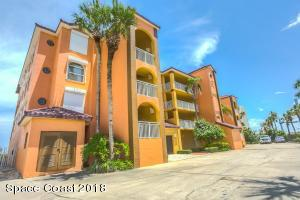 Property for sale at 1395 Highway A1a Unit 202, Satellite Beach,  FL 32937