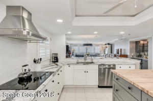 Property for sale at 575 Highway A1a Unit 201, Satellite Beach,  FL 32937