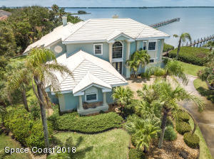 Property for sale at 237 Loggerhead Drive, Melbourne Beach,  FL 32951