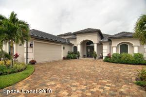 Property for sale at 3351 Thurloe Drive, Rockledge,  FL 32955