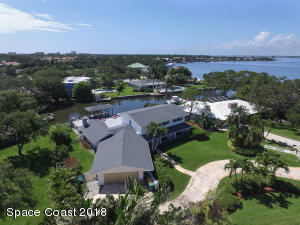 Property for sale at 1866 River Shore Drive, Indialantic,  FL 32903