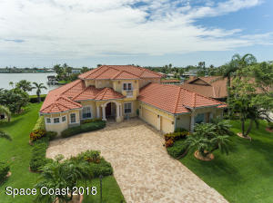 Property for sale at 767 Hawksbill Island Drive, Satellite Beach,  FL 32937