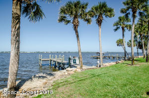 Property for sale at 1935 Rockledge Drive, Rockledge,  FL 32955