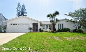 Property for sale at 313 School Road, Indian Harbour Beach,  FL 32937
