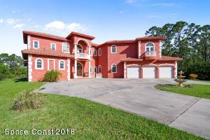 Property for sale at 1620 Henley Road, Palm Bay,  FL 32907