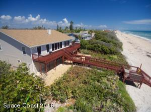 Property for sale at 7087 S Highway A1a, Melbourne Beach,  FL 32951