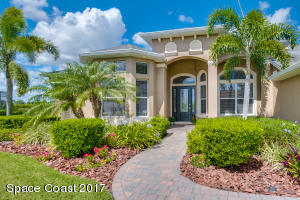 Property for sale at 3531 Gatlin Drive, Rockledge,  FL 32955
