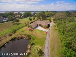 Property for sale at 1931 S Tropical Trl, Merritt Island,  FL 32952