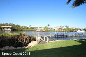 Property for sale at 303 Tradewinds Drive Unit 303, Indian Harbour Beach,  FL 32937