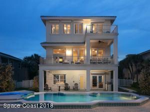 Property for sale at 735 Beach Street, Satellite Beach,  FL 32937