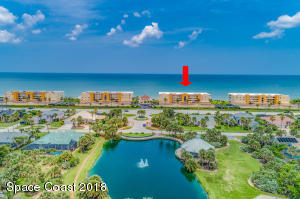 Property for sale at 1831 Highway A1a Unit 3104, Indian Harbour Beach,  FL 32937