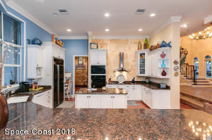 Property for sale at 11 Willow Green Drive, Cocoa Beach,  FL 32931