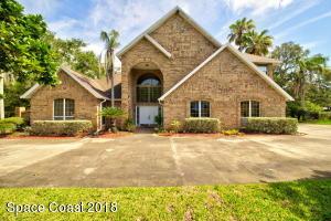 Property for sale at 150 Crispin Street, Merritt Island,  FL 32952
