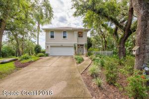 Property for sale at 7509 Egret Drive, Titusville,  FL 32780