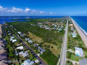 Property for sale at 5400 Highway A1a, Melbourne Beach,  FL 32951