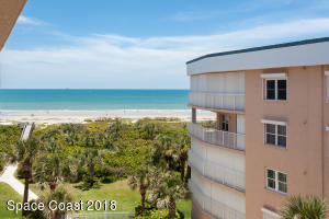 Property for sale at 609 Shorewood Drive Unit 506, Cape Canaveral,  FL 32920