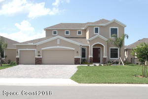 Property for sale at 2746 Casterton Drive, Viera,  FL 32940