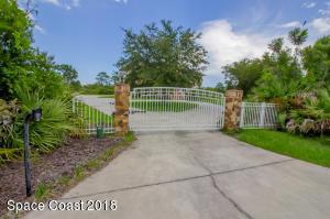Property for sale at 2940 Pomello Road, Grant Valkaria,  FL 32950