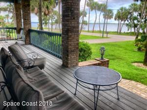 Property for sale at 1171 N Indian River Drive, Cocoa,  FL 32922
