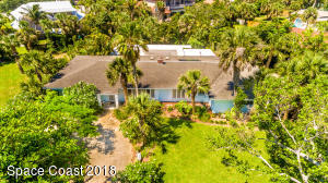 Property for sale at 1200 S Shannon Avenue, Indialantic,  FL 32903