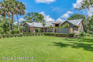 Property for sale at 2555 Cox Road, Cocoa,  FL 32926