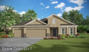 Property for sale at 599 Easton Forest Circle, Palm Bay,  FL 32909