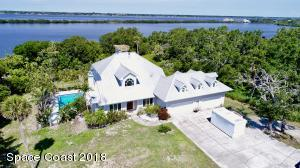 Property for sale at 4737 S Tropical Trl, Merritt Island,  Florida 32952