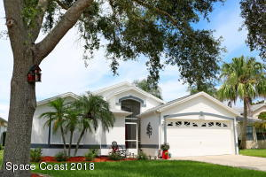 Property for sale at 7069 Red Bay Court, Viera,  FL 32940