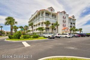 Property for sale at 768 Lago Drive Unit 504, Cape Canaveral,  FL 32920