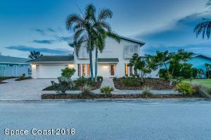 Property for sale at 670 Jamaica Boulevard, Satellite Beach,  FL 32937