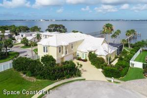 Property for sale at 247 Seaview Street, Melbourne Beach,  FL 32951