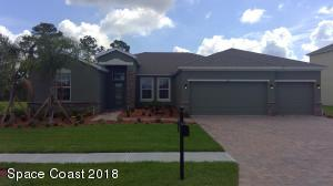Property for sale at 553 Stonebriar Drive, Palm Bay,  FL 32909