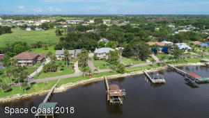 Property for sale at 2221 Rockledge Drive, Rockledge,  FL 32955
