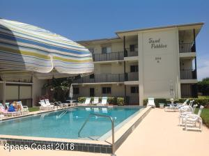 Property for sale at 504 Fillmore Avenue Unit 2, Cape Canaveral,  FL 32920