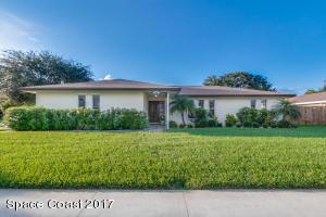 Property for sale at 428 Saint Johns Drive, Satellite Beach,  FL 32937