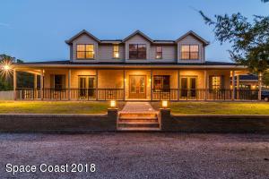 Property for sale at 2995 Carefree Lane, Melbourne,  FL 32904