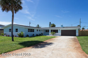 Property for sale at 1249 Seminole Drive, Indian Harbour Beach,  FL 32937